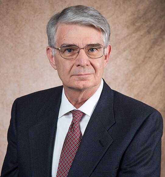 David A. Dudley, M.D.