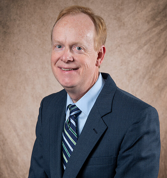David P. Lux, M.D