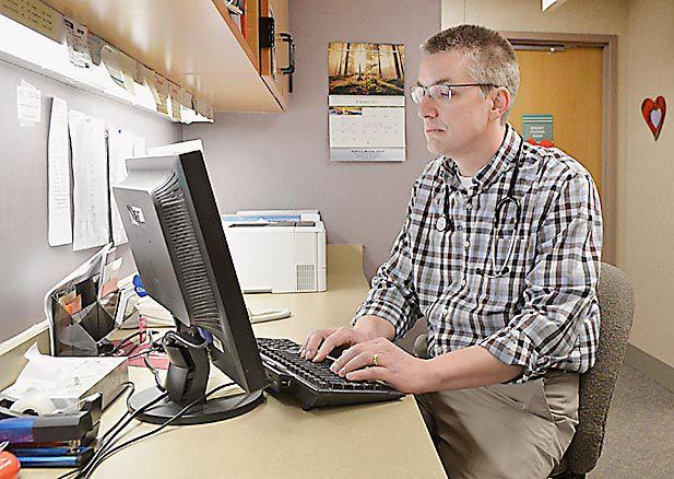 'Patients come first' at longtime medical practice