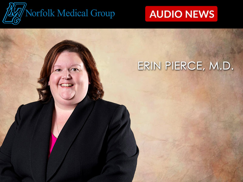 Erin Pierce, M.D. on Kindergarten and Sports Physicals, and Preventative Care